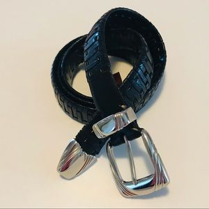 ARDEN LEATHER CO | belt | 42